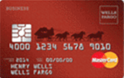 Business Secured Credit Card Image