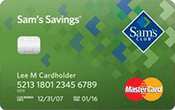 Image of Sam's Club Mastercard