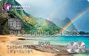Image of Hawaiian Airlines® World Elite Mastercard®