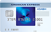 Blue Cash Everyday® Card from American Express Image