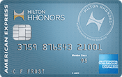 Image of Hilton Honors™ Card from American Express