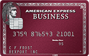 Image of The Plum Card® from American Express OPEN