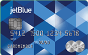 Image of JetBlue Plus Card