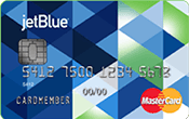 JetBlue Credit Card Image