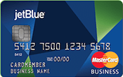 Image of JetBlue Business Rewards Credit Card