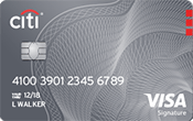 Costco Anywhere Visa® Card Image