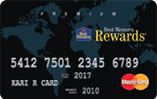 Image of Best Western Rewards® Premium MasterCard®