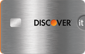 Image of Discover it® chrome for Students