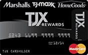 TJX Rewards® Credit Card Image