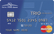 Image of TRIO℠ Credit Card