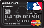 Image of MLB® Credit Card