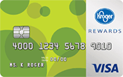 Image of 1-2-3 REWARDS® Visa® Card