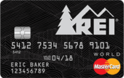 REI Credit Card Image