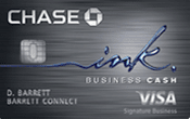 Image of Ink Business Cash℠ Credit Card