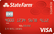 Image of State Farm® Rewards Visa®