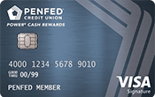 Image of PenFed Power Cash Rewards