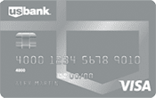 Image of U.S. Bank Secured Visa Card