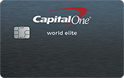 Image of Premier Dining Rewards From Capital One