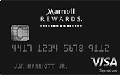 Image of Marriott Rewards® Premier Credit Card