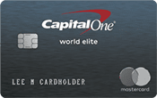 Image of Capital One® Premier Dining Rewards Card