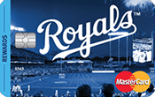 Image of Royals™ MasterCard® with Rewards