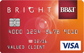 Image of BB&T Bright® Card