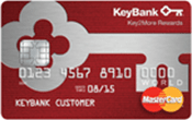 Image of Key2More Rewards® Credit Card