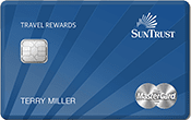 Image of Travel Rewards Credit Card