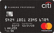 Image of Citi® Diamond Preferred® Card