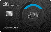Image of Citi Prestige® Card