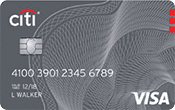 Image of Costco Anywhere Visa® Card by Citi