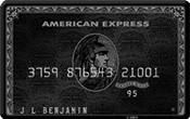Image of Centurion® Card from American Express