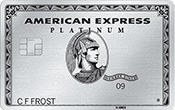 Image of The Platinum Card® from American Express