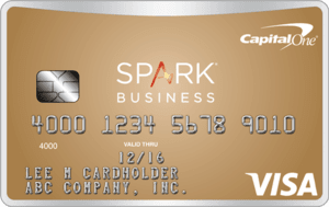 Image of Capital One® Spark® Classic for Business