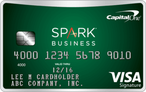 Image of Capital One® Spark® Cash Select for Business