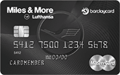 Image of Miles & More® World Elite Mastercard®