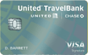 Image of United℠ TravelBank Card