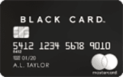 Image of Mastercard® Black Card™