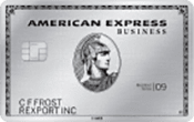 Image of The Business Platinum® Card from American Express OPEN