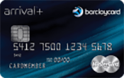 Image of Barclaycard Arrival Plus® World Elite Mastercard®