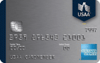 Image of USAA Secured Card® American Express®