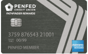 Image of PenFed Pathfinder Rewards American Express Card