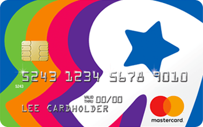 "Image of ""R""Us Credit Card"