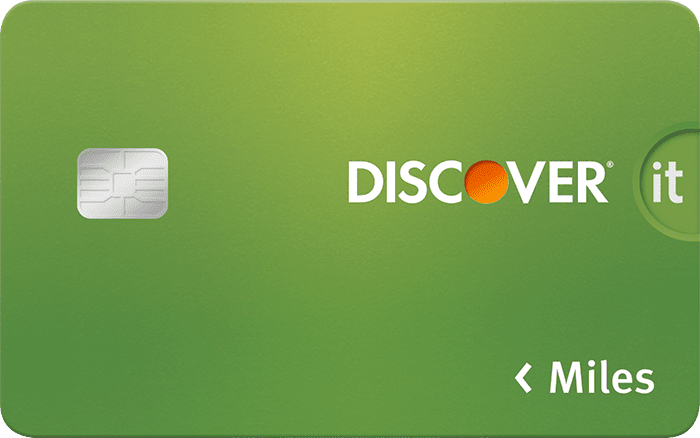 Image of Discover it® Miles