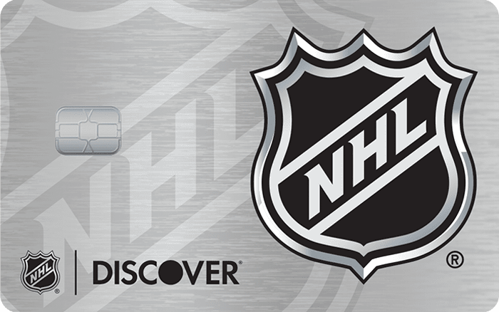 Image of NHL® Discover it®