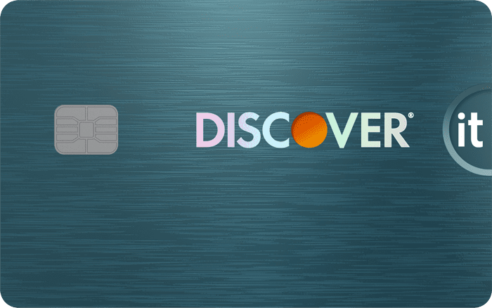Image of Discover it® Balance Transfer