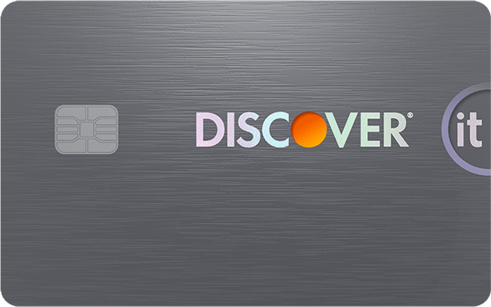 Image of Discover it® Secured