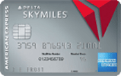 Image of Platinum Delta SkyMiles® Credit Card from American Express
