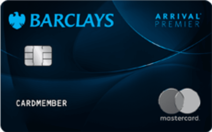 Image of Arrival Premier® World Elite Mastercard®