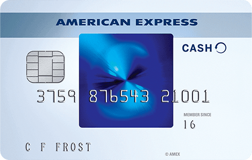 Image of Blue Cash Everyday® Card from American Express